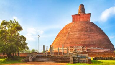 Photo of 5 Things You Need To Know About Anuradhapura