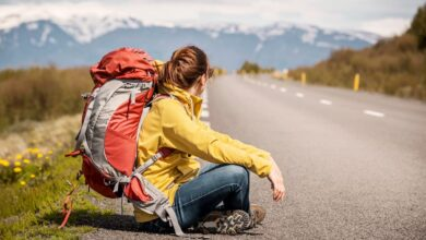 Photo of The Ultimate Guide to Getting Ready for Your Backpacker Trip