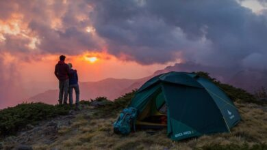 Photo of 3 Enjoyable Home Activities For Campers and Outdoor Lovers