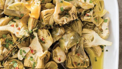 Photo of How To Make Marinated Artichokes?