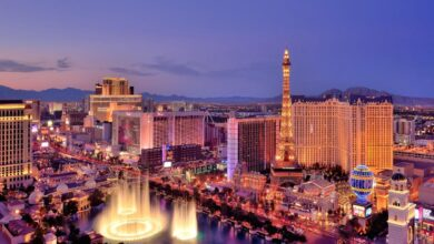 Photo of Best Things To Do in Las Vegas, Nevada
