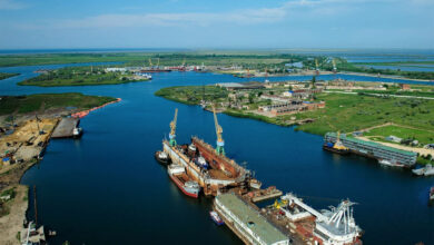 Photo of Ship Supply/Provision Solutions at Major Russian Ports