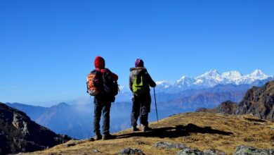 Photo of Top Things to Prepare for an Exciting Trek