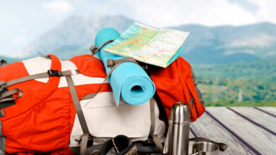 Photo of Top Backpacker Travel Risks